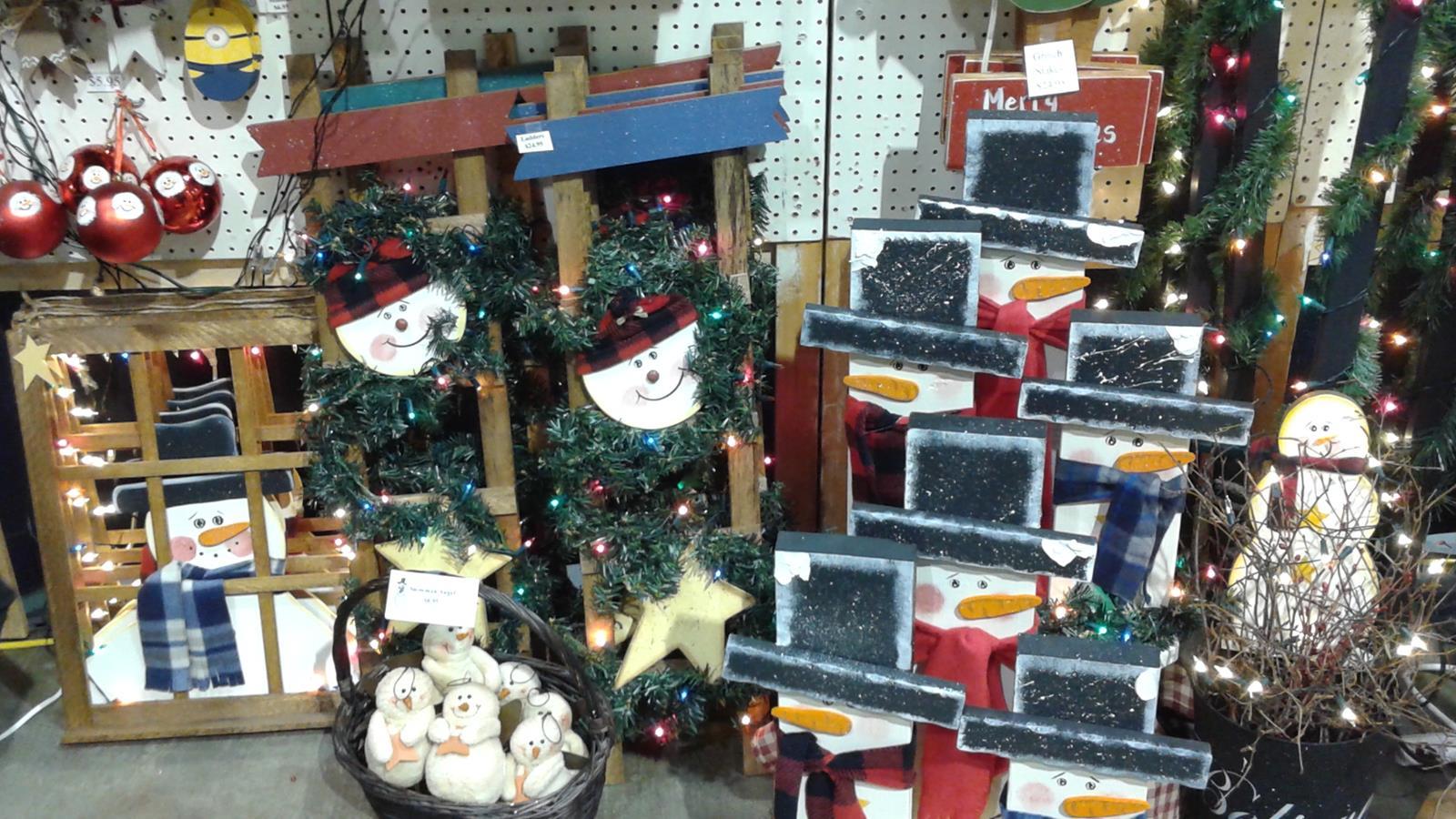 Moncton Christmas Craft Show